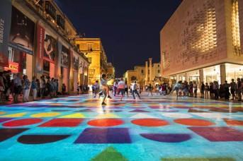 Malta-Arts-Festival